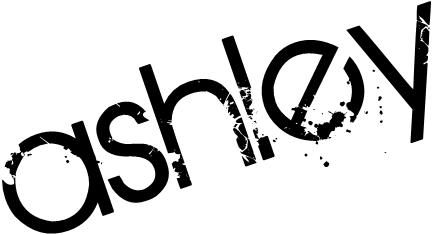 Ashley Name Graphics and Gifs.