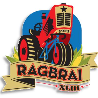 Have some fun with RAGBRAI team-name generator | RAGBRAI
