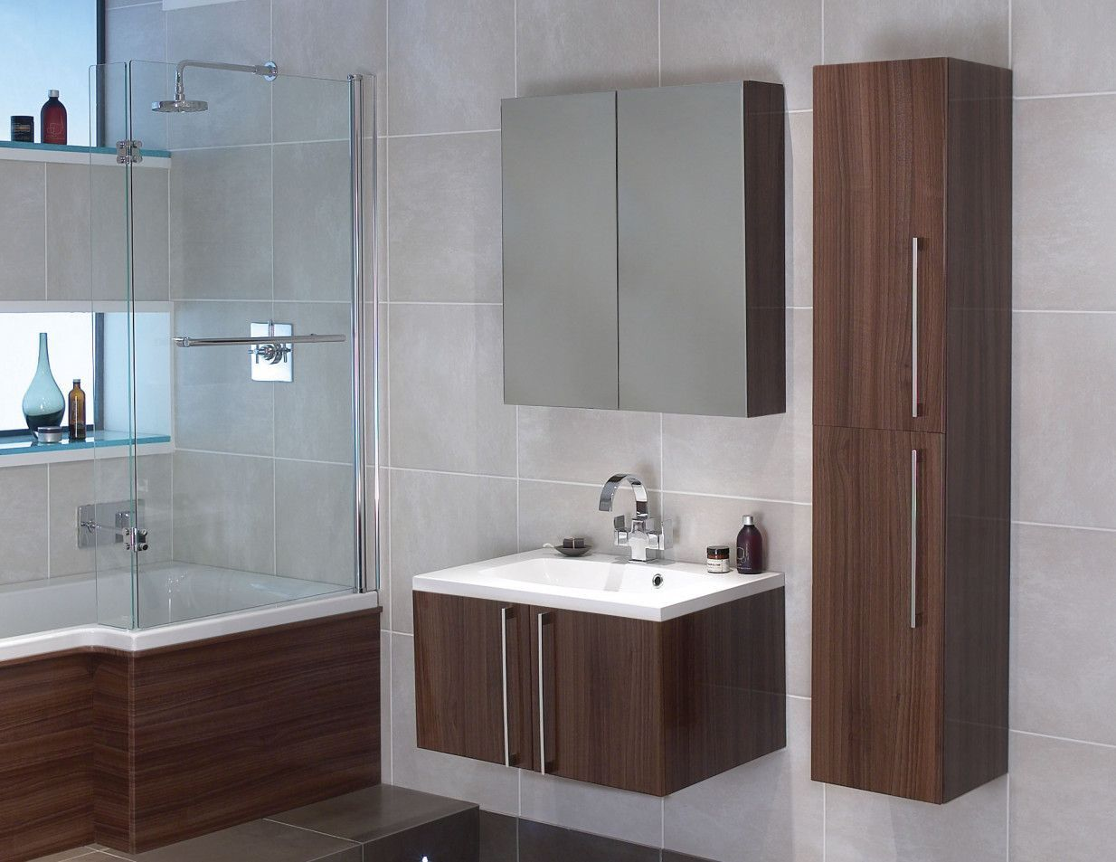 Making Bathroom Furniture Prettiest Is The Main Design Of Your House