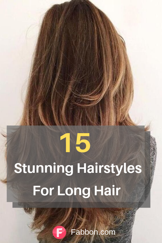 15 Best Hairstyles For Long Hair 2019 In 2020 Long Hair Styles Haircuts For Long Hair Cool Hairstyles