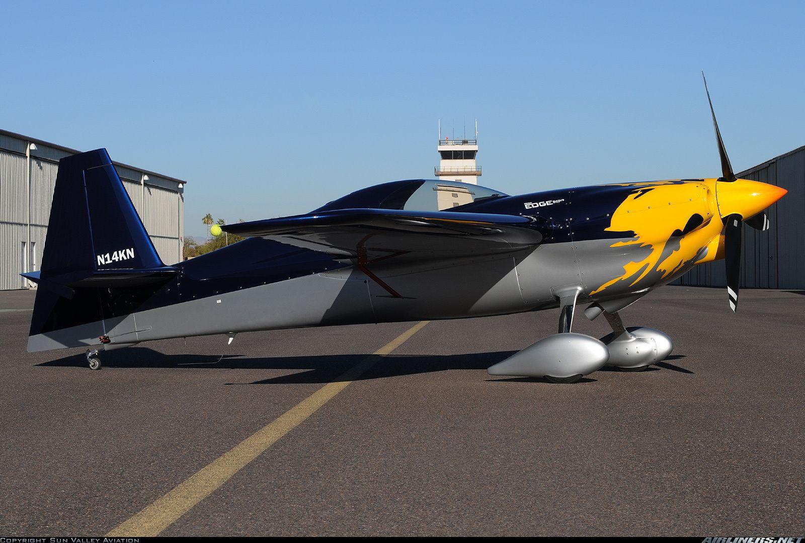 Zivko Edge 540 | Stuff Fav | Aviation, Fighter jets, Aircraft