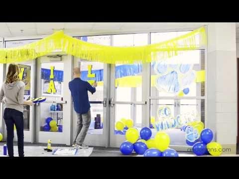 increase school spirit decorating ideas for your school teaching