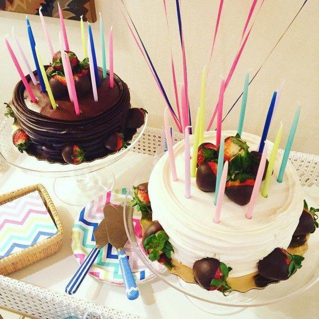 32 Excellent Picture Of Happy Birthday Carol Cake Food Happy