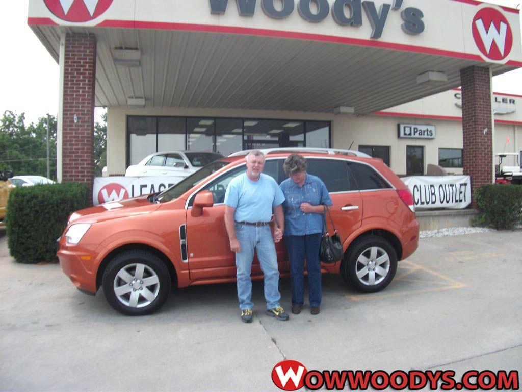Robert and Debra Hollon from Unionville, Missouri