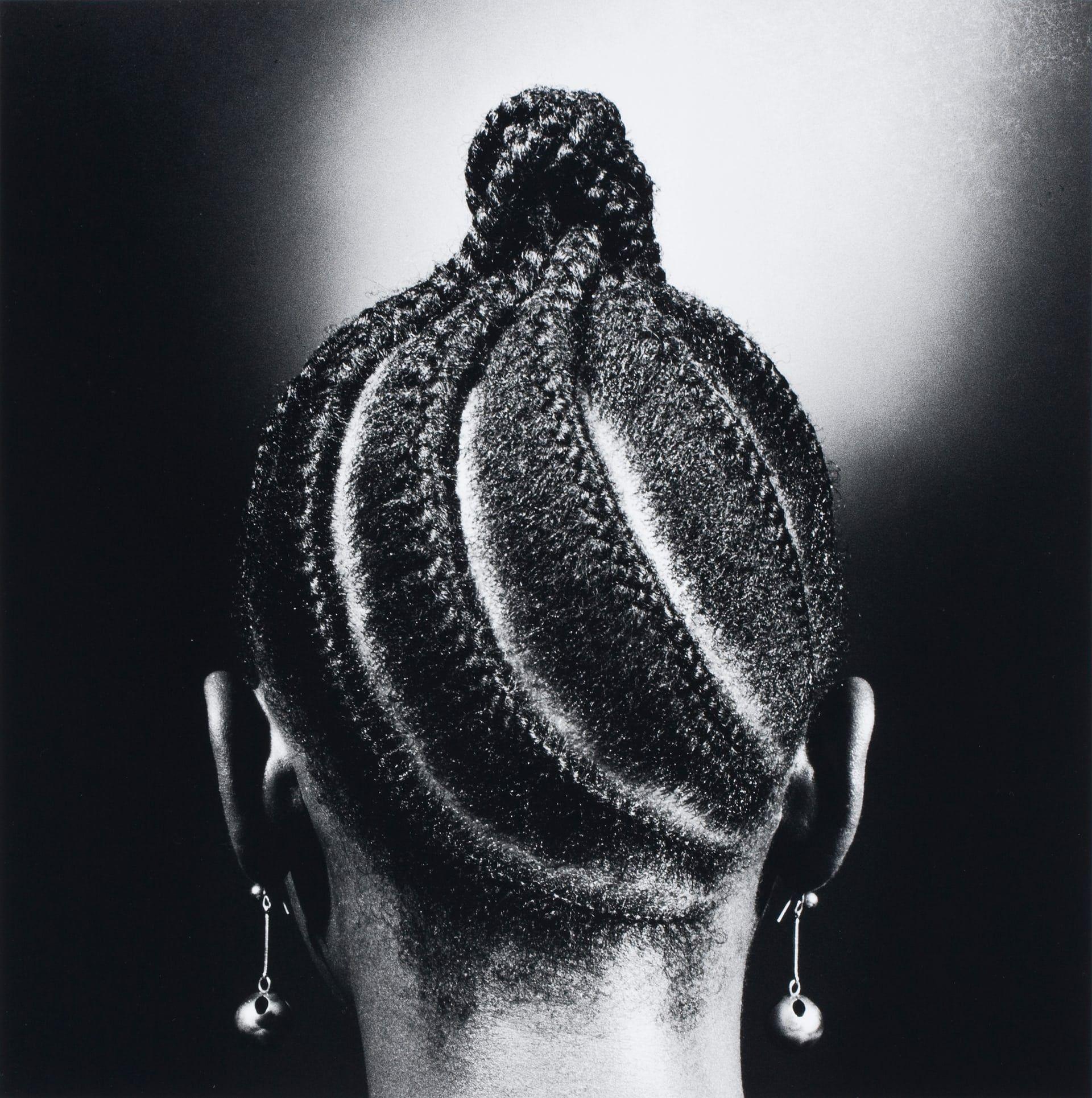 Nigerian Women S Elaborate Hairstyles In Pictures Nigerian Hair Style African Hairstyles African Braids Hairstyles