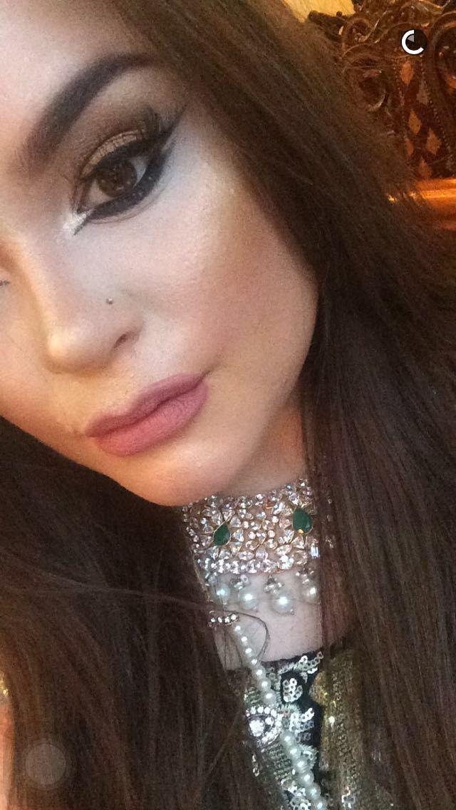 Doniya Malik 2014