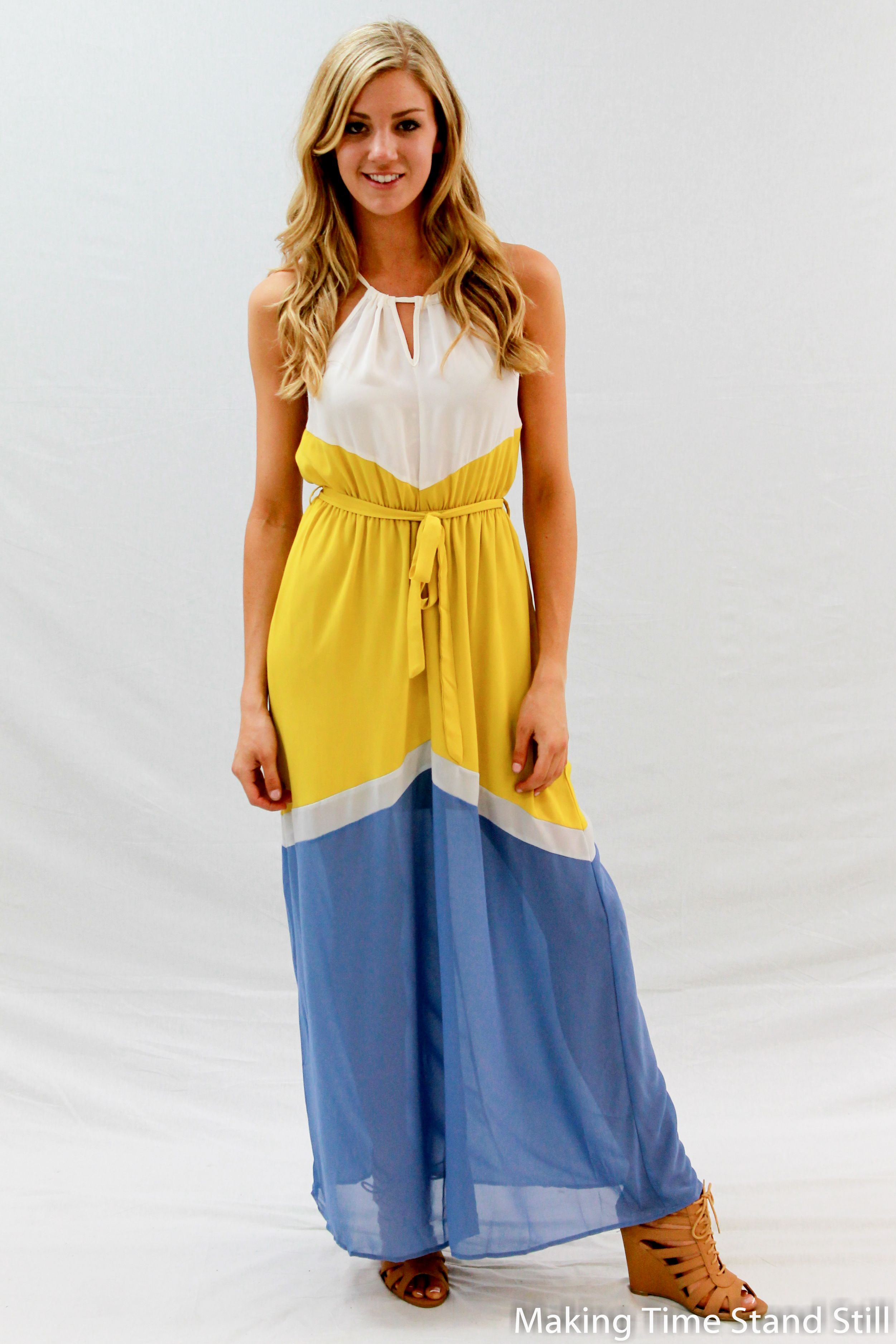 Yellow maxi dresses shop for yellow maxi dresses on polyvore