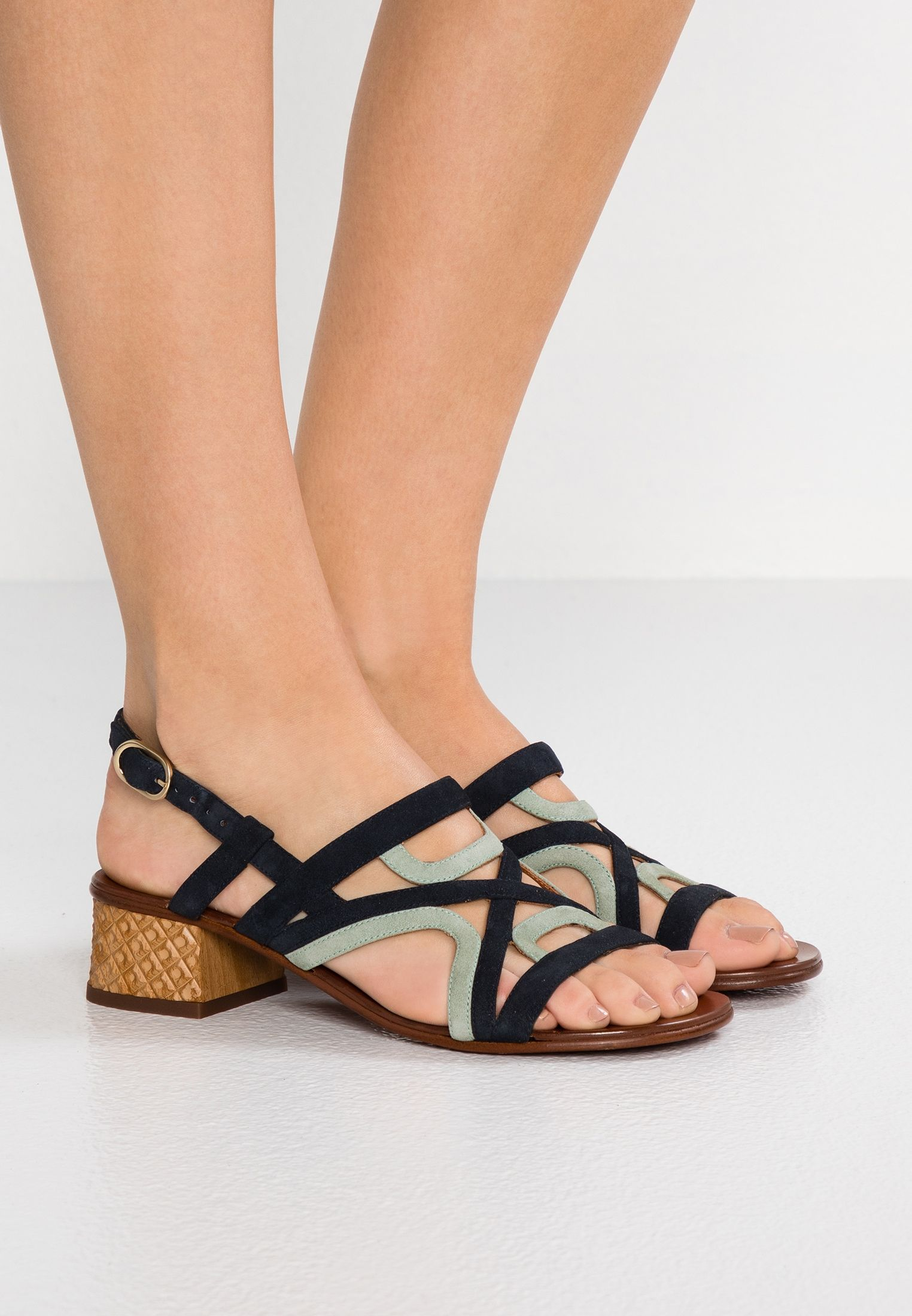 QUESADA Sandals pizarrasalvia @ Zalando.co.uk