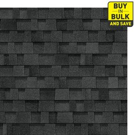 Best Owens Corning Oakridge 32 8 Sq Ft Artisan Twilight Black 400 x 300