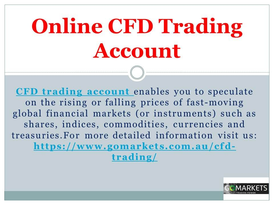 Pin By Professional On Cfd Trading Account Accounting Marketing