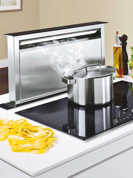 12 Einrichtungstipps für die gemütliche Wohnküche - k che folieren vorher nachher
