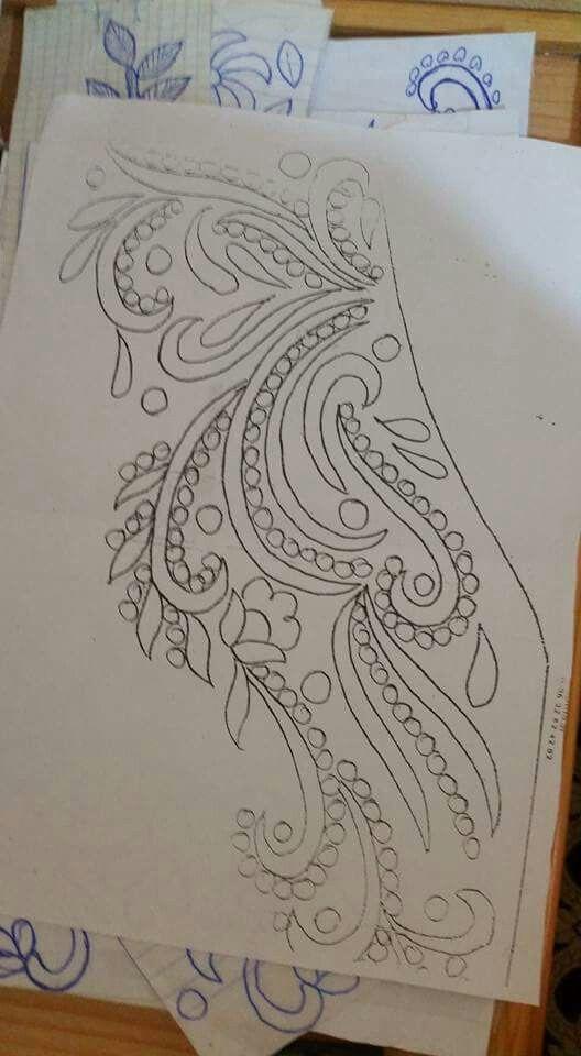 Pin de Vanina Trivelli en bordado hilo | Pinterest | Bordado ...