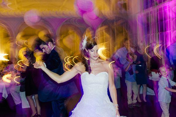 Die Hochzeit von Lisa und Marcel | Friedatheres