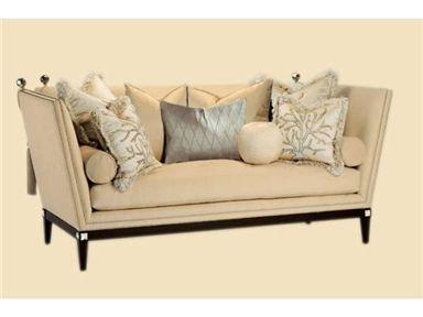 Incroyable Elite Furniture Gallery NC Furniture Marge Carson Simona Sofa SIM43  Www.elitefurnituregallery.com 843.449