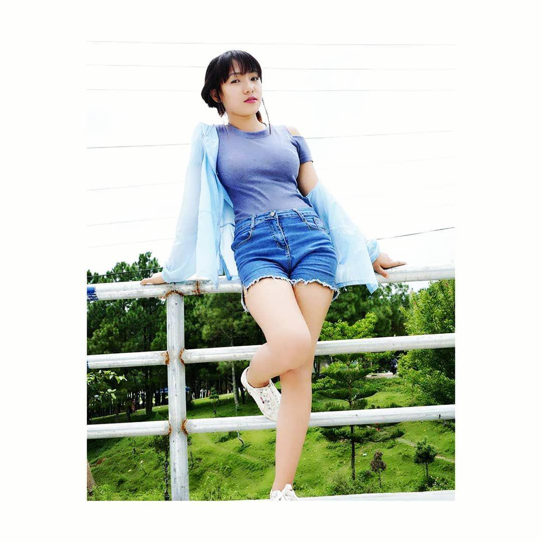 Follow Nepaligirls Follow This Page For More Beautiful Nepal Kathmandu Nepali Model Actress Nepa My Girl Model Women