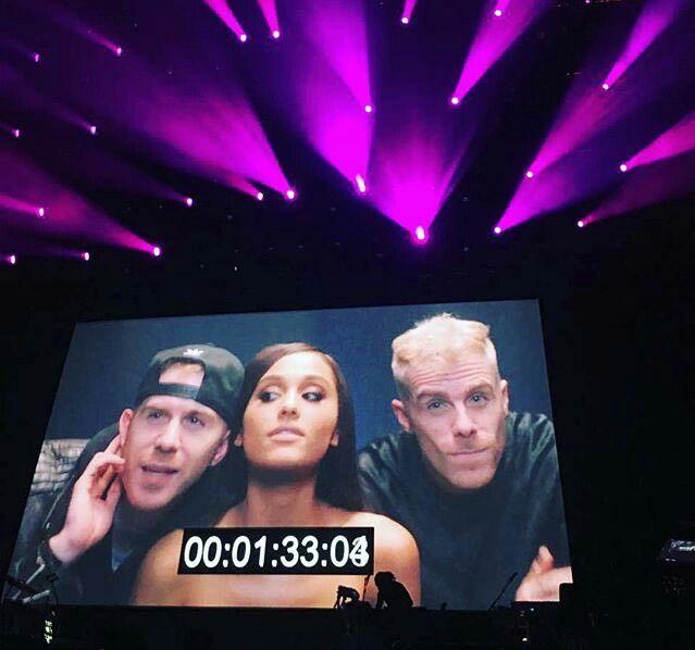 Denver News Dangerous Woman: Ariana Grande