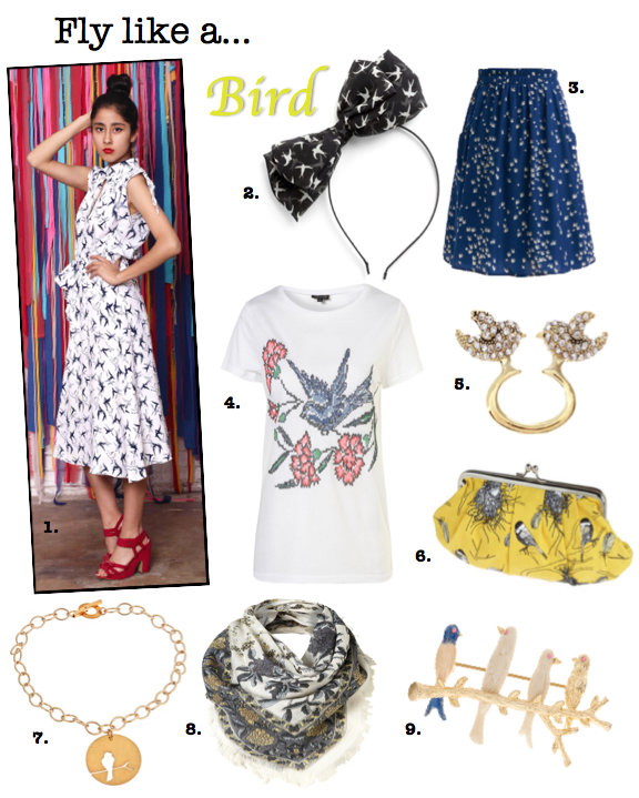 all things birdy