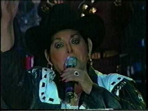 Chayito Valdéz -SAN JUAN DEL RIO-Ene-2003-..mpg
