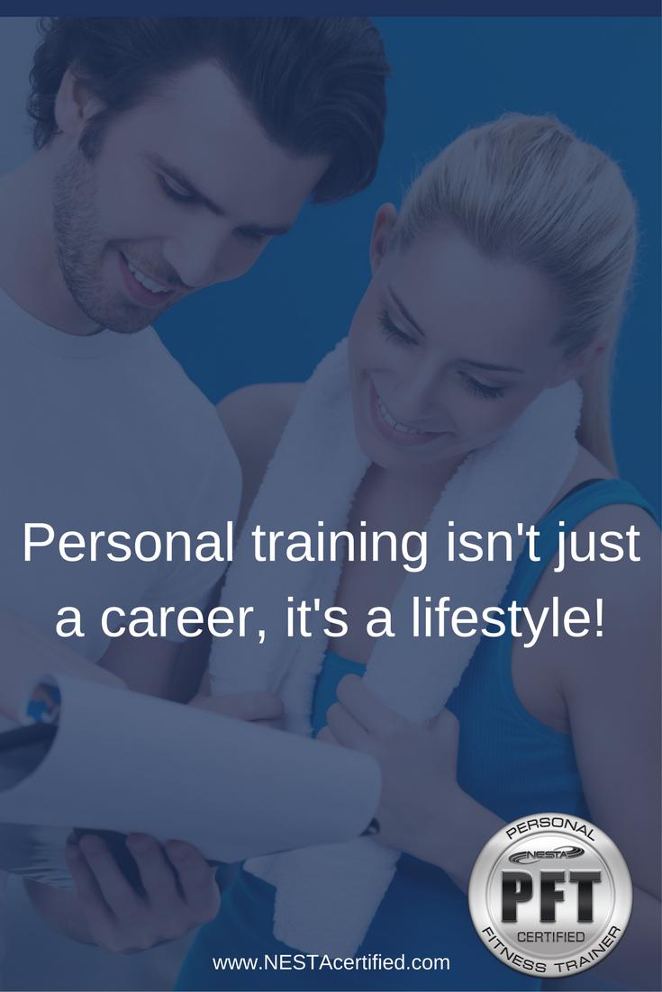 Gemütlich Personal Training Certifications List Zeitgenössisch ...