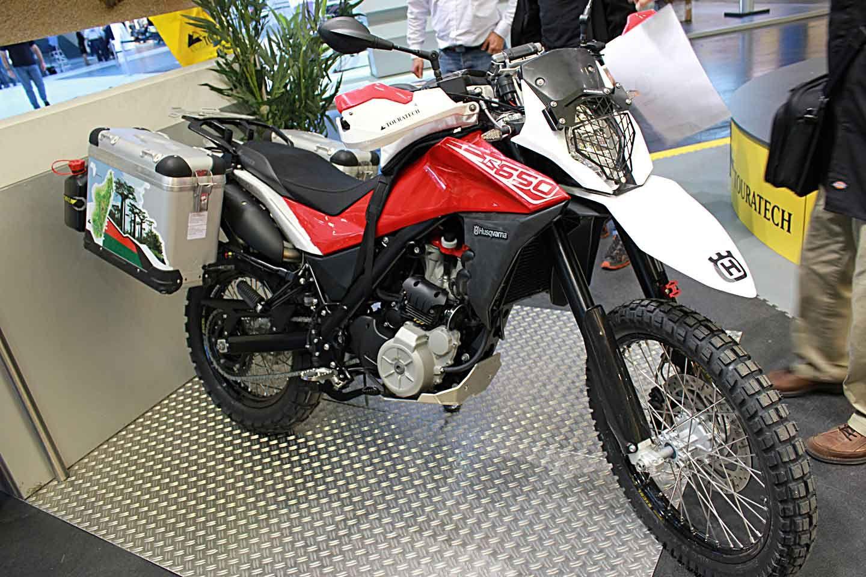Husqvarna TR650 Terra | Man & Motor bikes | Pinterest | Wheels