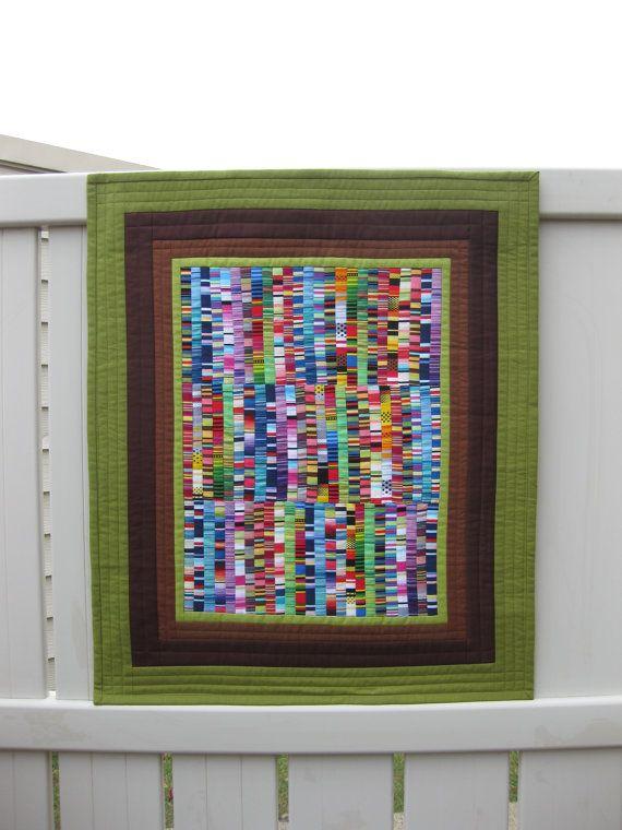 Contemporary Art Quilt Wall Hanging Modern By Fiberartbyludmila Contemporary Art Quilt Hanging Wall Art Modern Wall Art