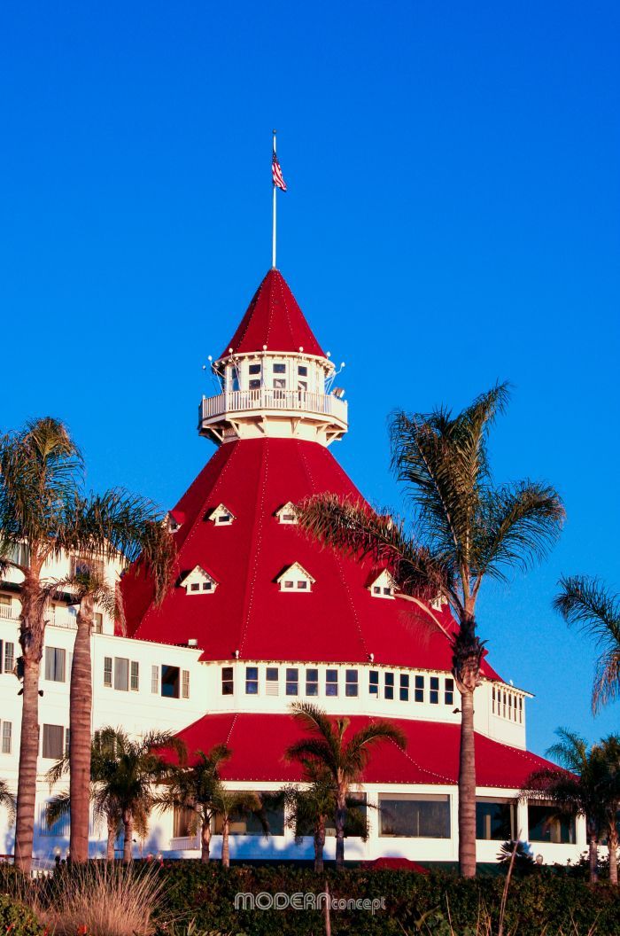 San Diego, California The stanley hotel, San diego