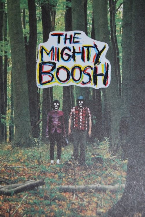 This Is Just A Cool Picture Anyway The Mighty Boosh Noel Fielding Noel