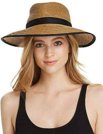6ca753032 Eric Javits Sun Crest Packable Hat | Products | Hats, Outfits with ...