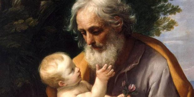 St joseph prayer