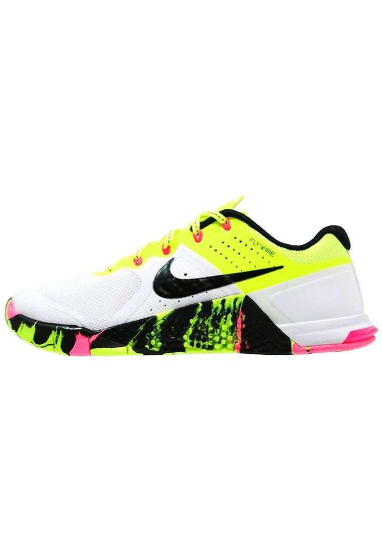 finest selection e46ff 73f2b Nike Performance METCON 2 Kuntoilukengät multicolor