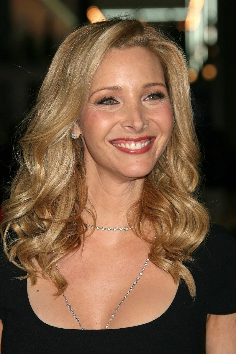 lisa kudrow documentary