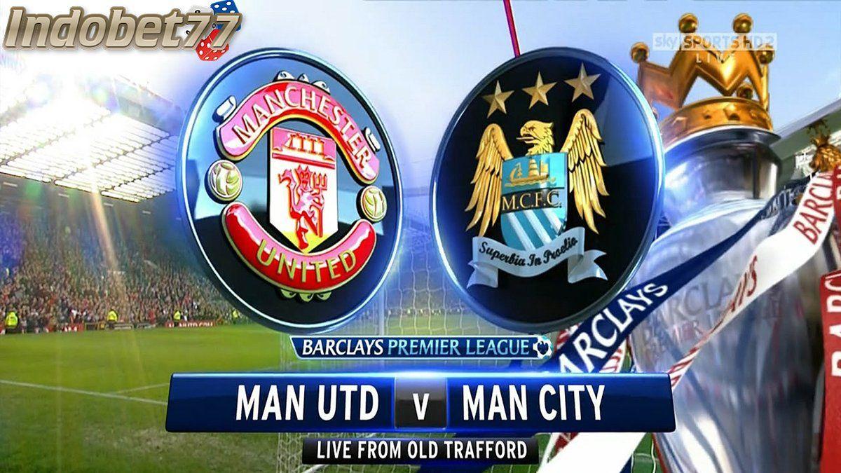 Bandar Bola Line – Prediksi Skor Manchester United Vs
