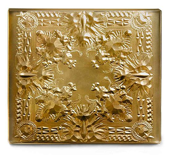 Jay Z And Kanye West S Watch The Throne Artwork In 2020 Artwork Kanye West Album Cover Kanye West Albums