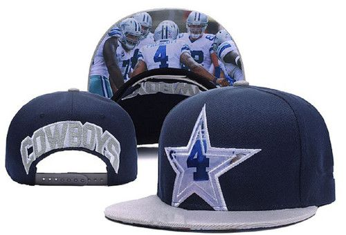 90b6dde59 NFL Mens Dallas Cowboys Flatbrim Cap | NFL Dallas Cowboys Cap ...
