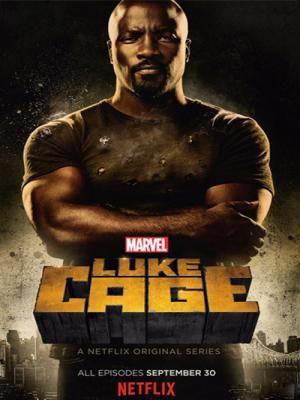 Siêu Anh Hùng Luke Cage - Trọn bộ