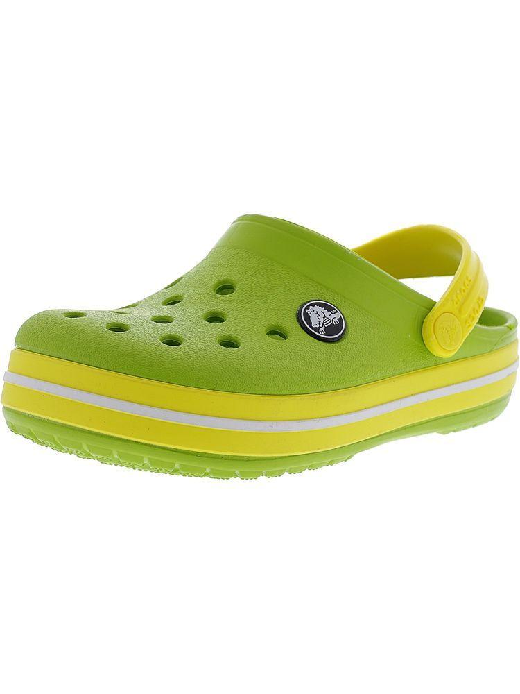 e92edc8c13b403 Crocs Kids Crocband Clog Ltd Clogs  fashion  clothing  shoes  accessories   kidsclothingshoesaccs  unisexshoes (ebay link)