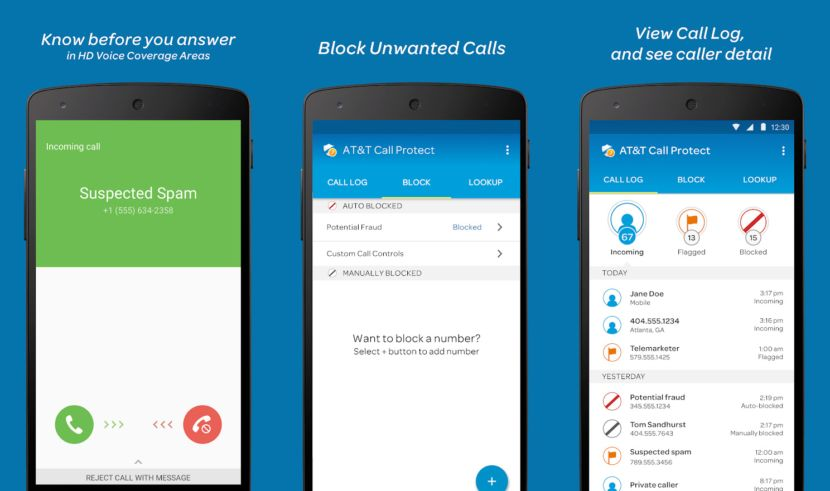 7 best spam call blockers stop robocalls and