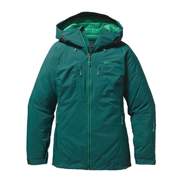 Patagonia primo down jacket women's amazon