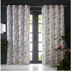 Rideaux et rideaux - https://hangiulkeninmali.com/interieur #windowtreatments