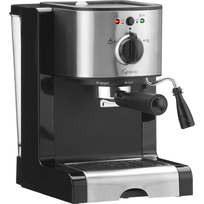 Ec100 coffee maker cappuccino machine espresso coffee