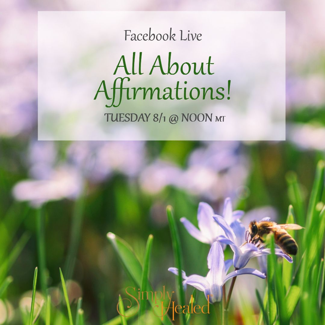 3 Tips For Crafting Affirmations