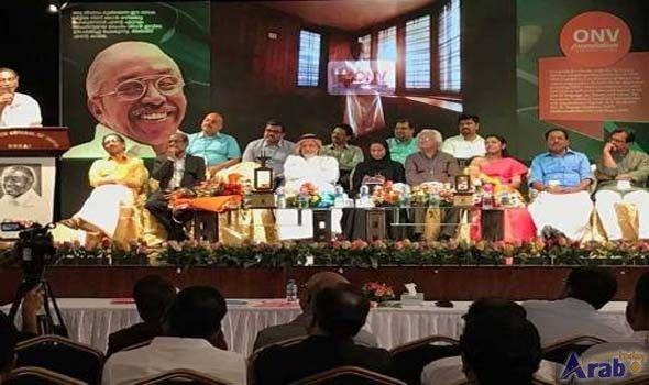 Keralites pay tribute to poet ONV
