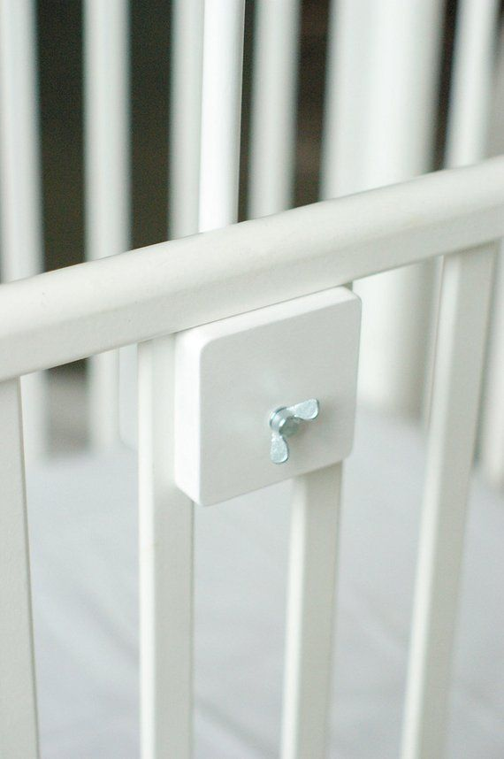Baby Mobile Stand / Baby Mobile Holder / Wooden Mobile Arm