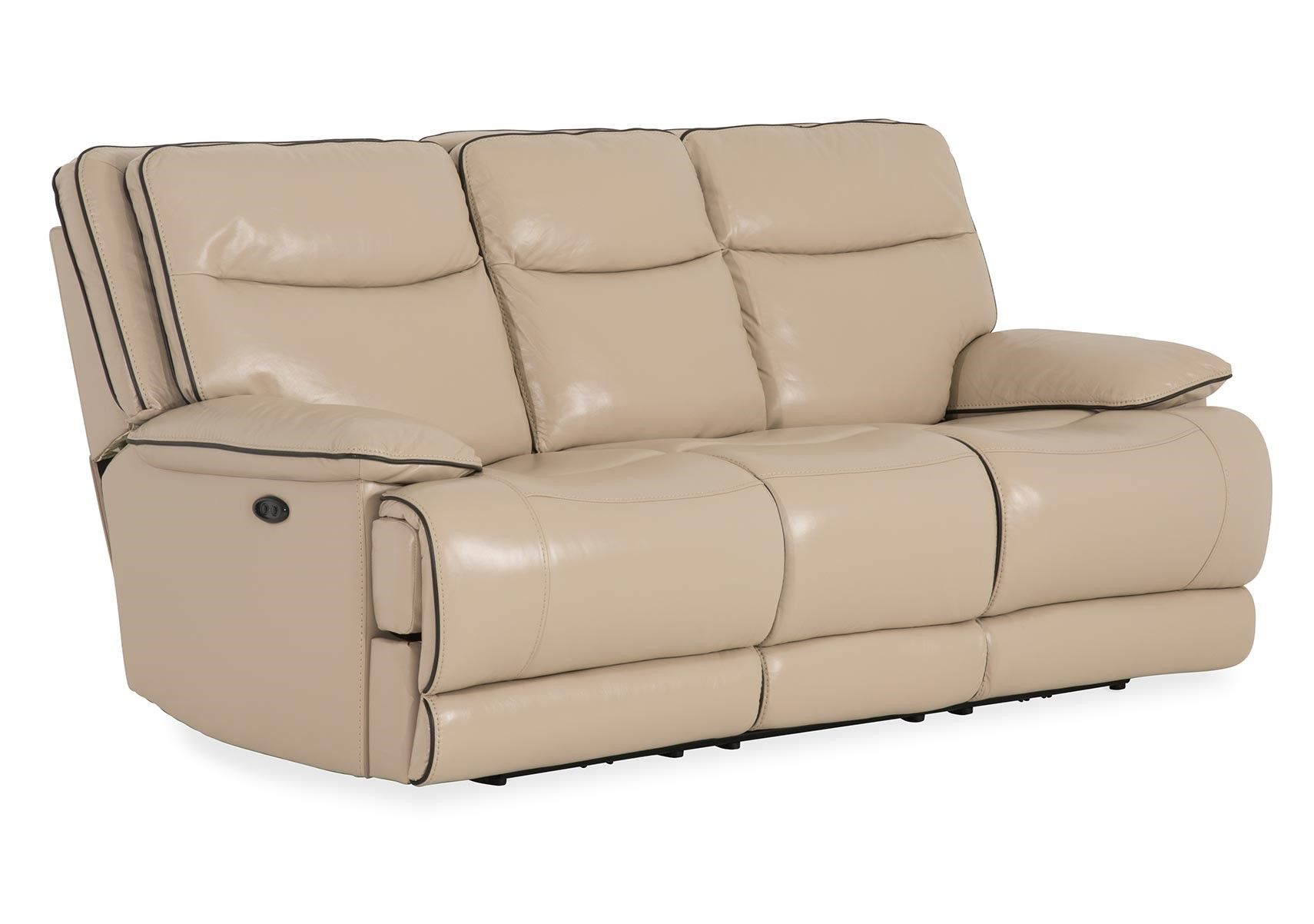 Charmant Lacks | Owen Dual Reclining Sofa