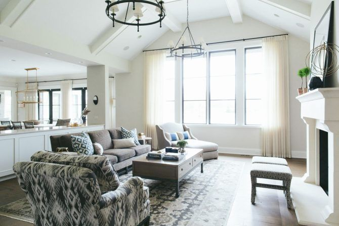 stunning home decor tips you can borrow from kate marker interiors also rh pinterest