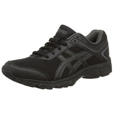 Zapatos negros Asics Gel Mission para hombre 6lwY7T