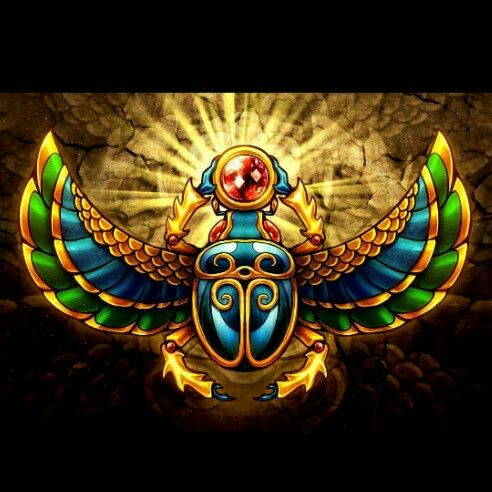 creatrix | Egypt tattoo, Egyptian tattoo, Ancient egyptian art
