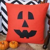 Linked to: confessionsofaplateaddict.blogspot.com/2015/10/easy-halloween-pillow5-in-5-minutes.html