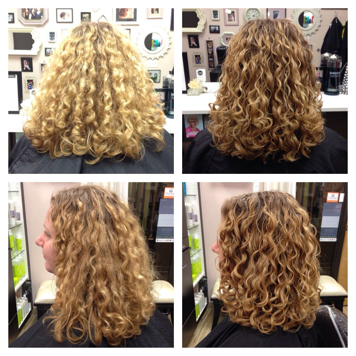 before and after devacut and deva 3 step awesome definition and such beautiful curls devacurl. Black Bedroom Furniture Sets. Home Design Ideas