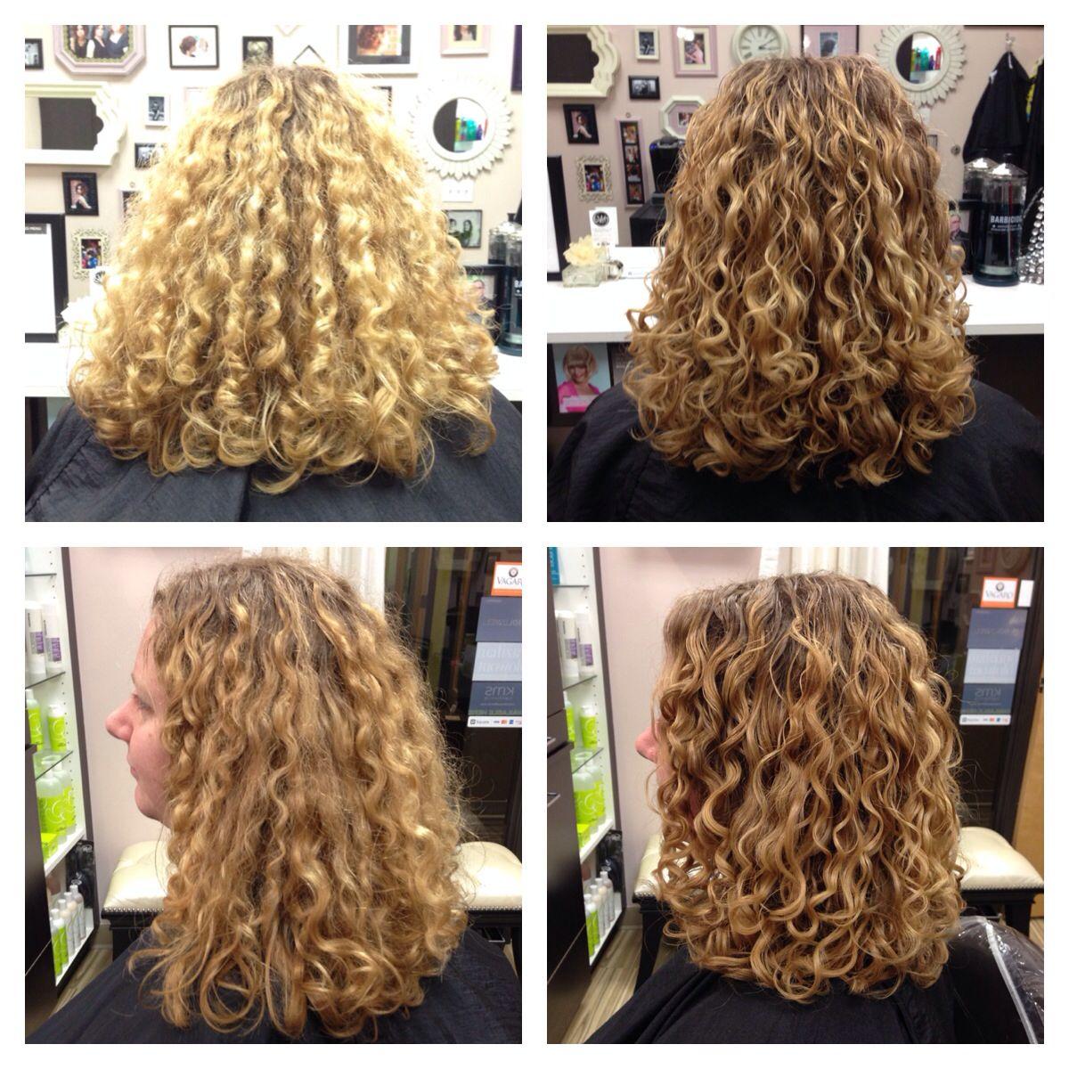 Pin By Danielle Skrocki On My Salon Stylist317 Curly Hair Styles Naturally Long Hair Styles Hair Styles